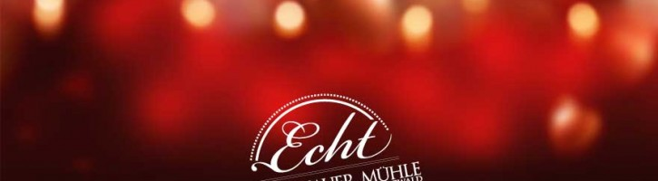 Advent 2016 in der Geroldsauer Mühle
